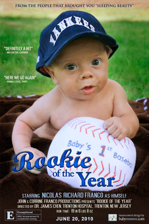Before After Rookie Babynounce Blog