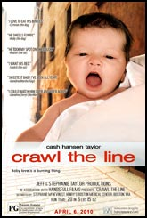 Baby Movie Poster Example